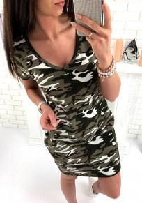 7ca4a168d5 Camouflage Fulchic Fashion Dresses: Party Dresses,Sexy Dresses ...