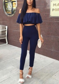1171cc67a25 Crop CICHIC Fashion Jumpsuit Pants  Women s Jumpsuit Pants