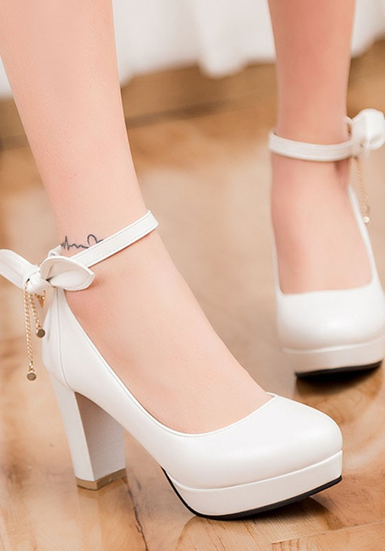German Word For Heeled Shoes